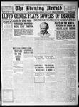 The Evening Herald (Albuquerque, N.M.), 04-16-1919