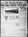 The Evening Herald (Albuquerque, N.M.), 04-22-1919