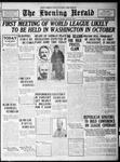 The Evening Herald (Albuquerque, N.M.), 04-29-1919