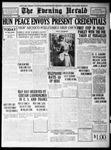 The Evening Herald (Albuquerque, N.M.), 05-01-1919