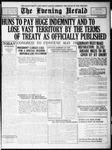 The Evening Herald (Albuquerque, N.M.), 05-07-1919