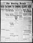 The Evening Herald (Albuquerque, N.M.), 05-09-1919