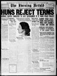 The Evening Herald (Albuquerque, N.M.), 05-13-1919