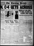 The Evening Herald (Albuquerque, N.M.), 05-27-1919