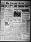 The Evening Herald (Albuquerque, N.M.), 05-28-1919