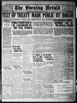 The Evening Herald (Albuquerque, N.M.), 06-09-1919