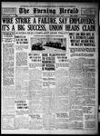The Evening Herald (Albuquerque, N.M.), 06-11-1919