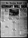 The Evening Herald (Albuquerque, N.M.), 06-23-1919