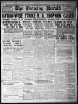 The Evening Herald (Albuquerque, N.M.), 08-01-1919