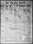 The Evening Herald (Albuquerque, N.M.), 08-21-1919