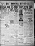The Evening Herald (Albuquerque, N.M.), 08-23-1919