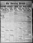 The Evening Herald (Albuquerque, N.M.), 08-25-1919