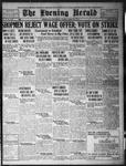 The Evening Herald (Albuquerque, N.M.), 08-26-1919