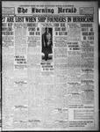 The Evening Herald (Albuquerque, N.M.), 09-11-1919