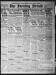 The Evening Herald (Albuquerque, N.M.), 09-13-1919