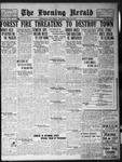 The Evening Herald (Albuquerque, N.M.), 09-24-1919