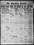 The Evening Herald (Albuquerque, N.M.), 09-26-1919