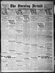 The Evening Herald (Albuquerque, N.M.), 09-27-1919