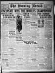 The Evening Herald (Albuquerque, N.M.), 10-09-1919