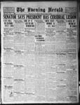 The Evening Herald (Albuquerque, N.M.), 10-13-1919