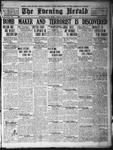 The Evening Herald (Albuquerque, N.M.), 10-14-1919