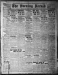 The Evening Herald (Albuquerque, N.M.), 10-21-1919