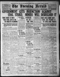 The Evening Herald (Albuquerque, N.M.), 10-31-1919