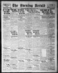 The Evening Herald (Albuquerque, N.M.), 11-01-1919