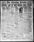 The Evening Herald (Albuquerque, N.M.), 11-03-1919