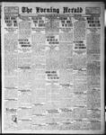 The Evening Herald (Albuquerque, N.M.), 11-06-1919