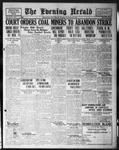 The Evening Herald (Albuquerque, N.M.), 11-08-1919