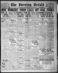 The Evening Herald (Albuquerque, N.M.), 11-11-1919