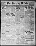 The Evening Herald (Albuquerque, N.M.), 11-14-1919