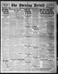 The Evening Herald (Albuquerque, N.M.), 11-15-1919