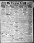 The Evening Herald (Albuquerque, N.M.), 11-21-1919