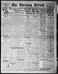 The Evening Herald (Albuquerque, N.M.), 11-22-1919