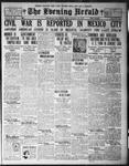 The Evening Herald (Albuquerque, N.M.), 11-28-1919