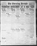 The Evening Herald (Albuquerque, N.M.), 01-05-1920