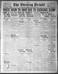 The Evening Herald (Albuquerque, N.M.), 02-05-1920