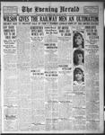 The Evening Herald (Albuquerque, N.M.), 02-13-1920