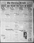 The Evening Herald (Albuquerque, N.M.), 03-10-1920