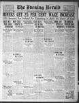 The Evening Herald (Albuquerque, N.M.), 03-11-1920