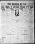 The Evening Herald (Albuquerque, N.M.), 03-23-1920