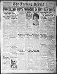The Evening Herald (Albuquerque, N.M.), 05-01-1920