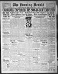 The Evening Herald (Albuquerque, N.M.), 05-10-1920
