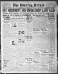 The Evening Herald (Albuquerque, N.M.), 06-07-1920