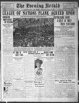 The Evening Herald (Albuquerque, N.M.), 06-10-1920