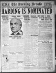 The Evening Herald (Albuquerque, N.M.), 06-12-1920