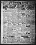 The Evening Herald (Albuquerque, N.M.), 07-14-1920