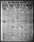 The Evening Herald (Albuquerque, N.M.), 07-19-1920 by The Evening Herald, Inc.